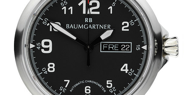 RB Baumgartner Fascination Mischabel