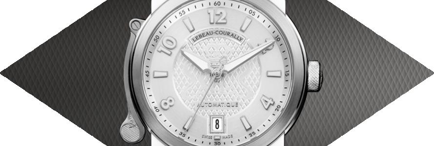 Lebeau-Courally Le Dauphin 38
