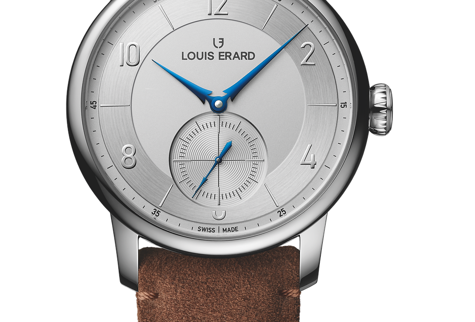 Louis Erard Excellence Petite Seconde