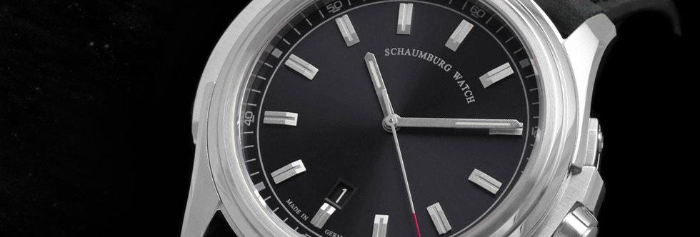 Schaumburg Watch Urbanic 2