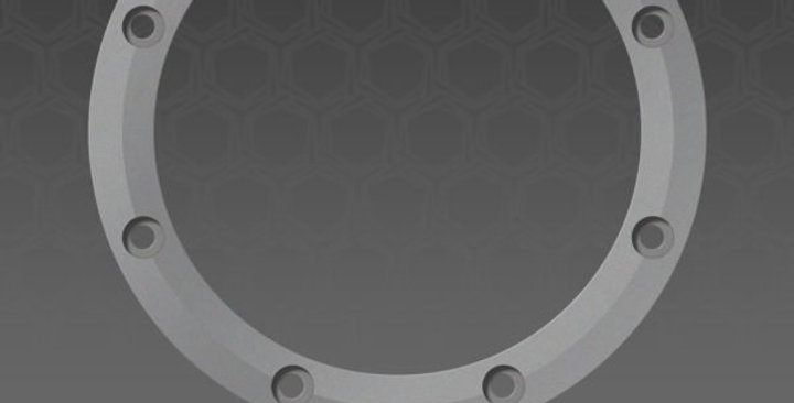 EQVIS Titanium Changeling