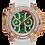Thumbnail: Jacob & Co. Epic X Chrono Rose Gold, Full Baguette Limited 18 Pieces