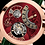 Thumbnail: Jacob & Co. PALATIAL FLYING TOURBILLON JUMPING HOURS ROSE GOLD (RED MINERAL CRYS