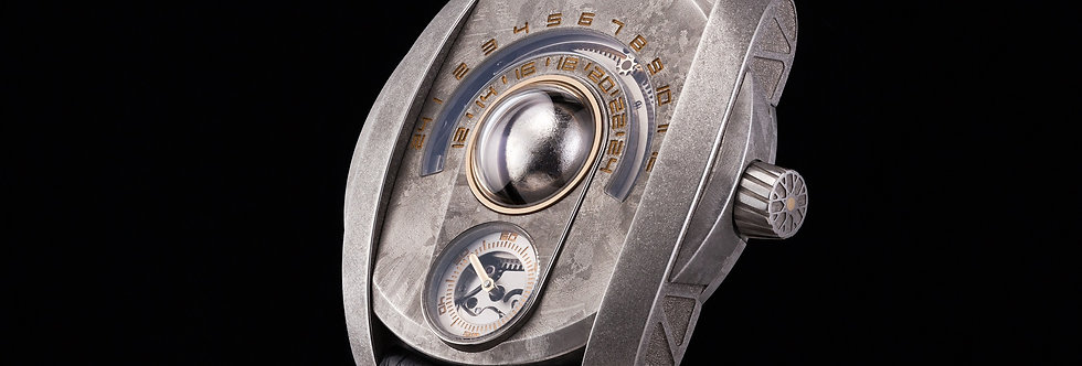 Konstantin Chaykin Lunokhod, Mondrove Limited 12 pieces