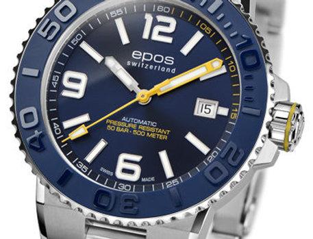 Epos SPORTIVE Diver