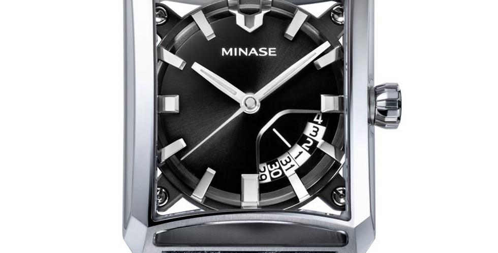 Minase 7-Windows black Neuestes Modell 2021