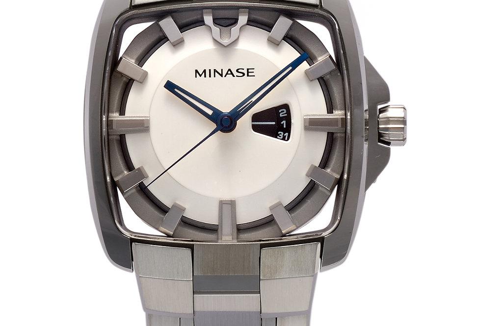 Minase Horizon mid-size Jahr 2020 Stainless Steel