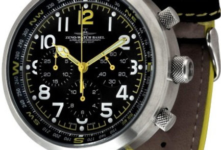 Zeno-Watch Basel Rondo Chronograph 2020
