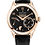 Thumbnail: Pequignet Rue Royale Rosegold, Day-Date, Moonphase