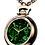 Thumbnail: Jacob & Co. Brilliant Watch Pendant 3 Options Colored