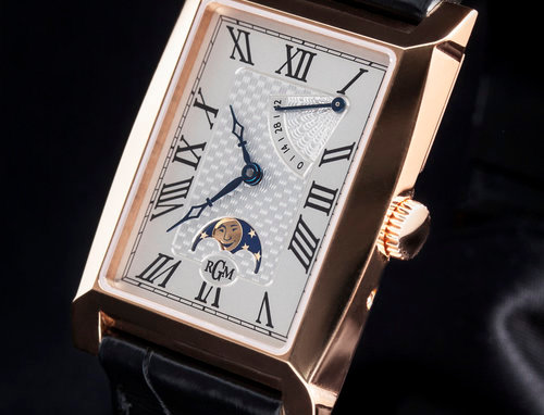 RGM Model 121-M William Penn Reissue 2 pieces available