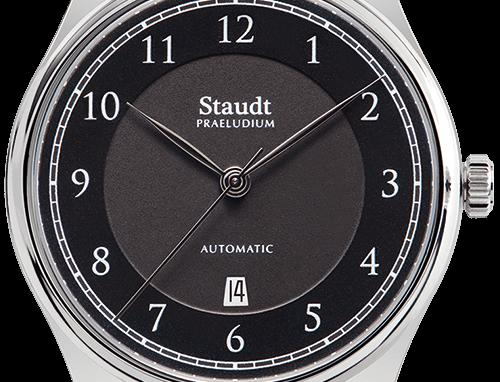 Praeludium Automatic