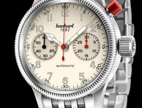 Hanhart Pioneer MK I