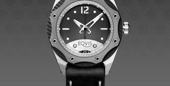 EQVIS Varius Titanium Changeling 11-teilig