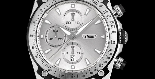 Strom Cruizer EVO CHRONO COLORS