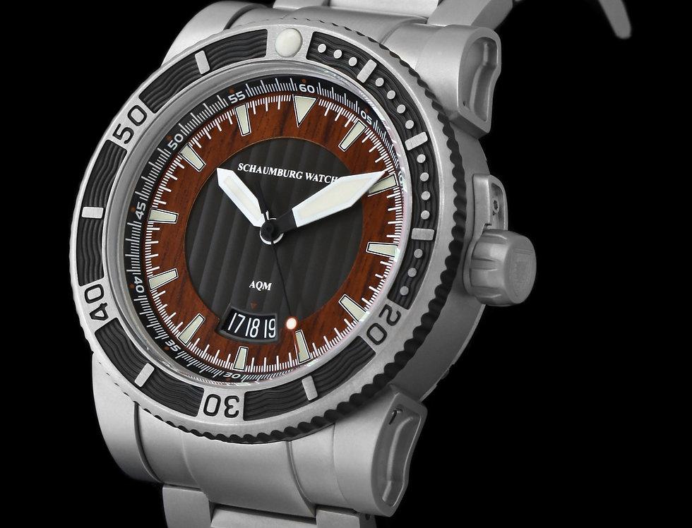 Schaumburg Watch AQM 3D