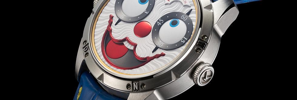 Konstantin Chaykin Clown II Audacity Limited 88 pieces