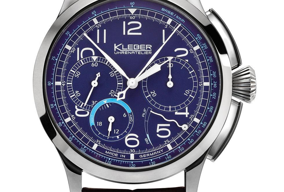 Kleber Clubtime Vigour Blau