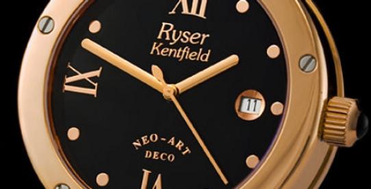 Ryser Kentfield Deco Panther Unisex