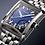 Thumbnail: Minase 7-Windows blue neuestes Modell 2021 Steel bracelet