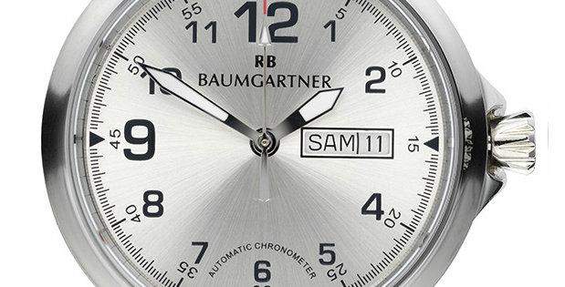 RB Baumgartner Fascination Mischabel
