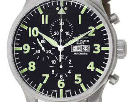 Giant Pilot Navigator Chronograph