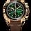 Thumbnail: Louis Erard Chronograph La Sportive Limited Edition Bronze