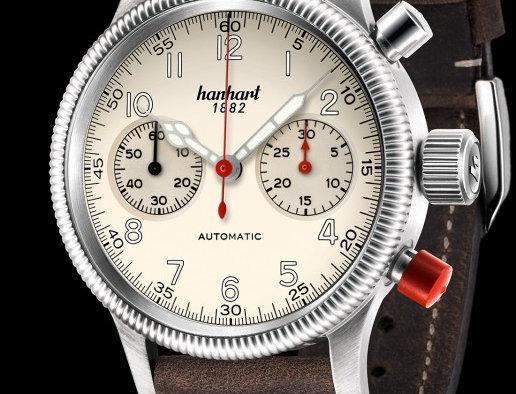 Hanhart Pioneer MK II