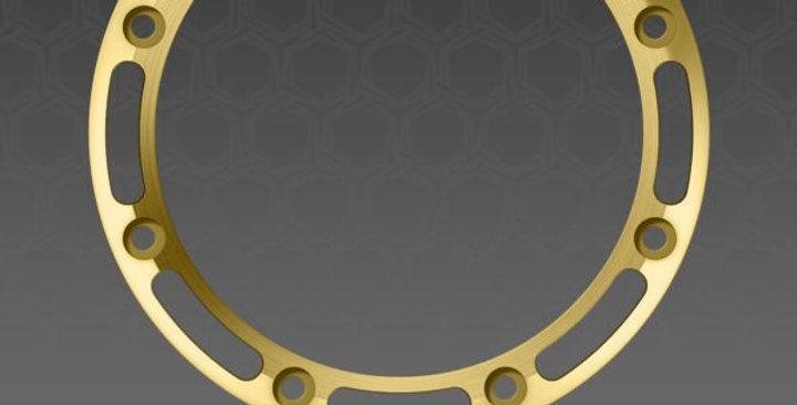 EQVIS Aluminium Bronze Changeling