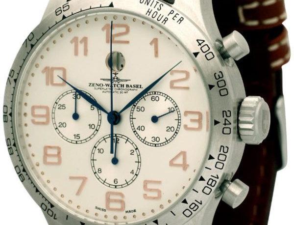 OS Tachymeter Retro Chronograph 2025