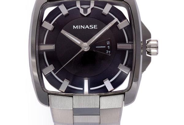 Minase Horizon mid-size Jahr 2021 Stainless Steel