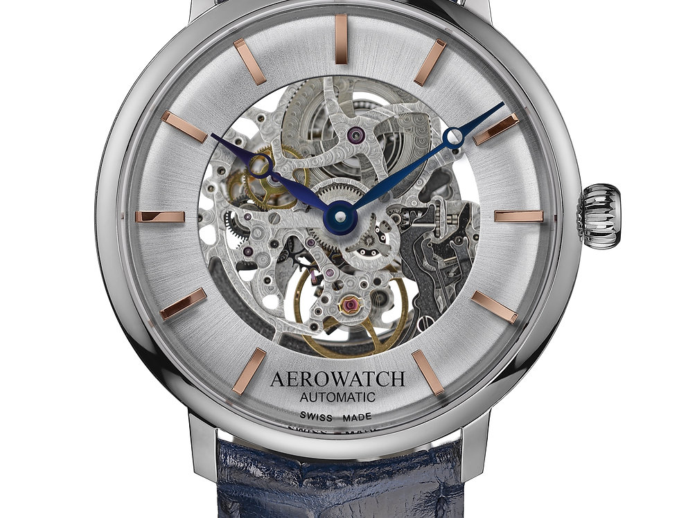 Aerowatch SLIM SKELETON