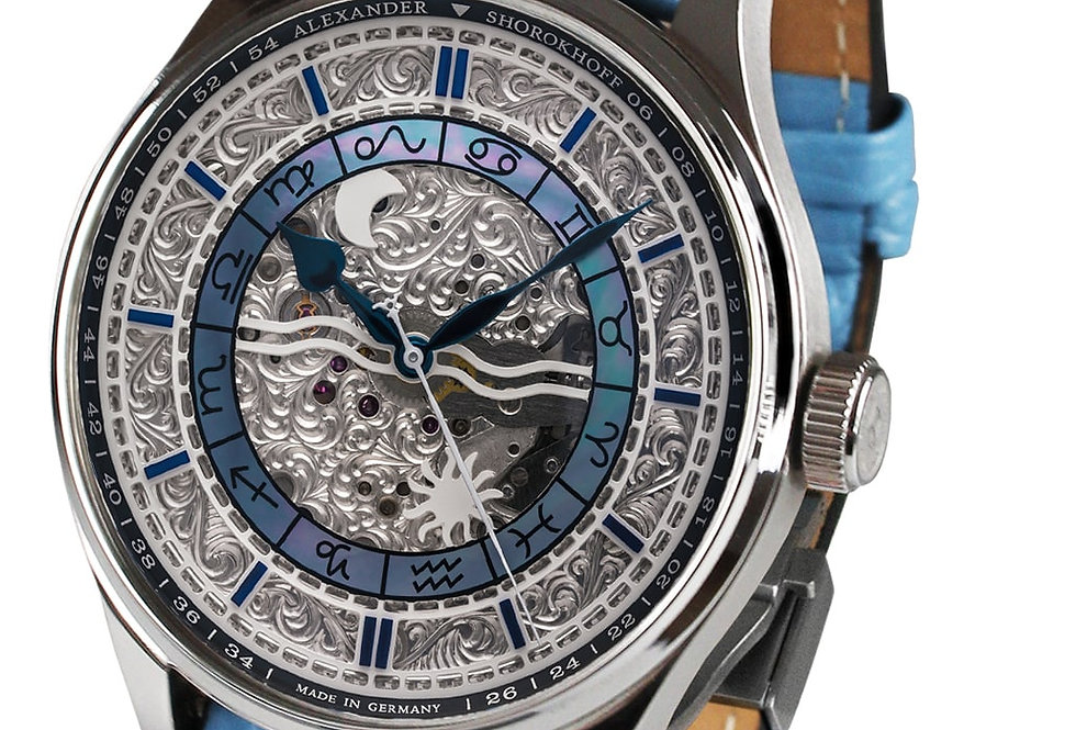 Alexander Shorokhoff Babylonian II Limited Edition