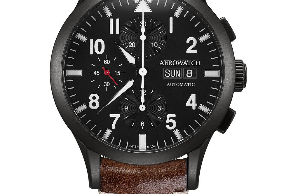 Aerowatch LES GRANDES CLASSIQUES PILOTE