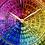 Thumbnail: Jacob & Co. BRILLIANT FULL BAGUETTE RAINBOW ROSE GOLD 18 Pieces Limited