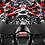 Thumbnail: Jacob & Co. Bugatti Chiron 16-Zylinder Tourbillon Red & Black