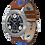 Thumbnail: B.R.M FLAT 42 Handwinding Extra flat TITAN