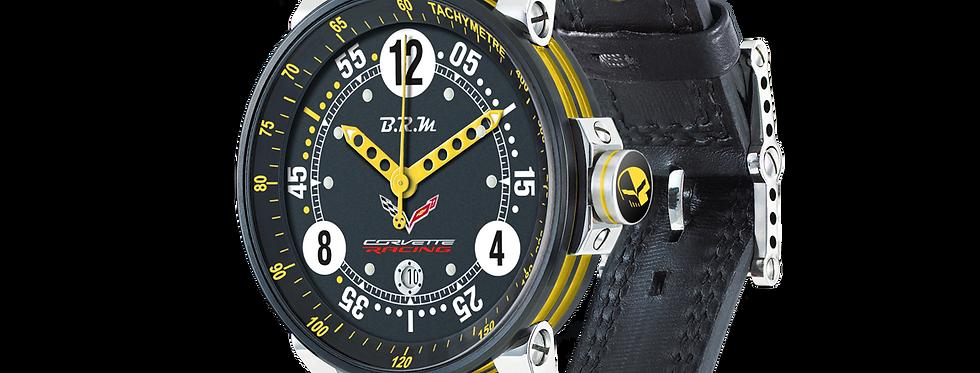 B.R.M V6 Sport Automatic Corvette Racing