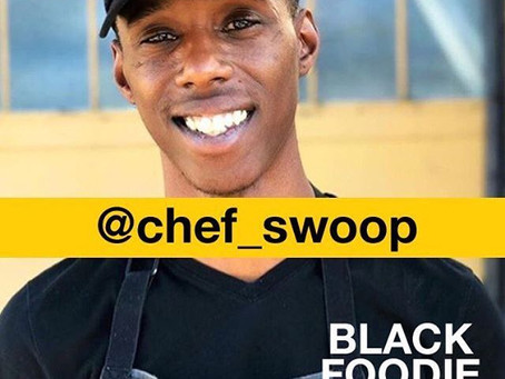 Black Foodie Takeover in Napa Valley