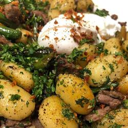 Pot Roast Gnocchi w