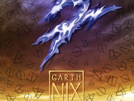 D-Lit Questionnaire: Garth Nix