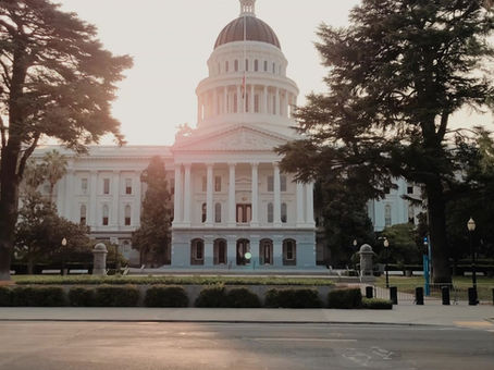 GOVERNOR NEWSOM SIGNS AB 2218, A HISTORIC TRANS HEALTH BILL IN CALIFORNIA