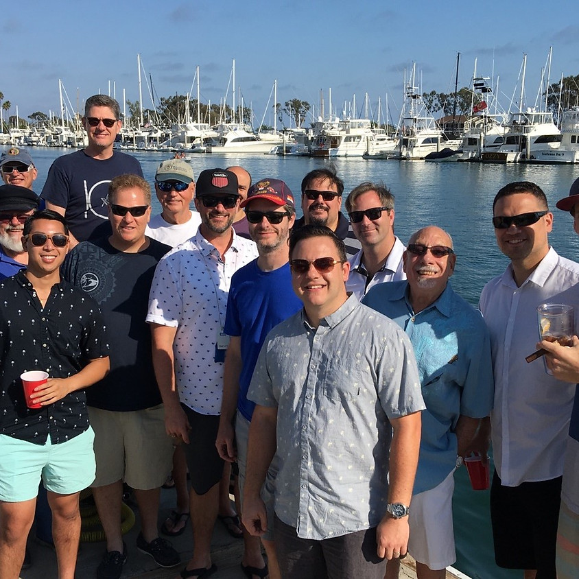 Annual Cigar Party and Fundraiser