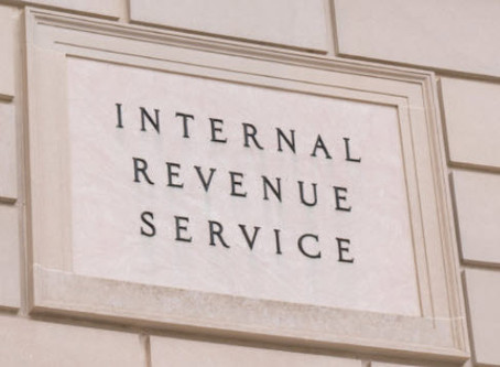 IRS Out With Dirty Dozen