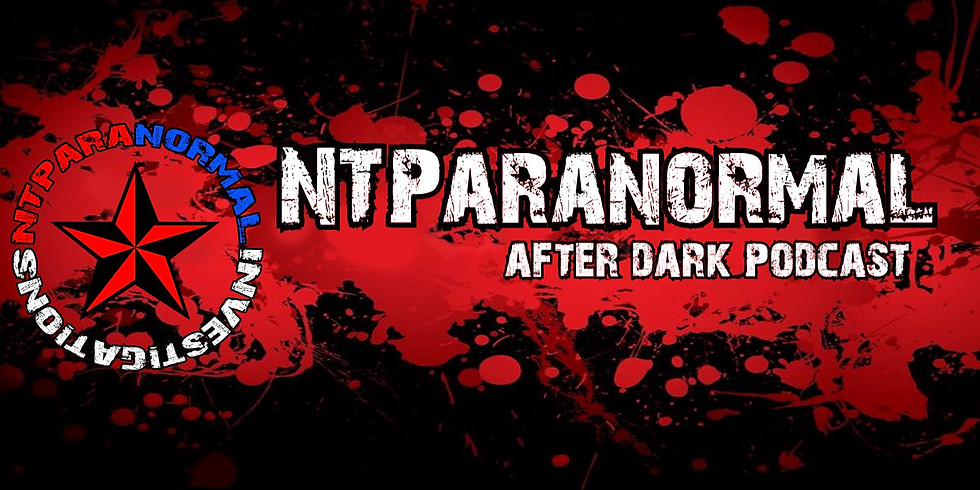 After Dark Podcast: Demonic Possession and Exorcism