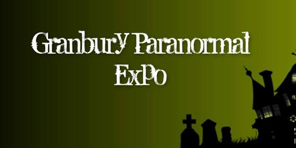 Granbury Paranormal Expo