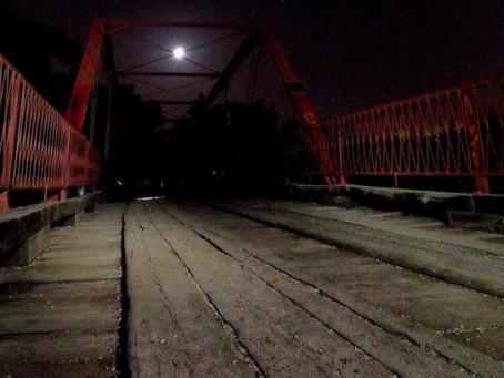Case Study: Alton (Goat Man's) Bridge