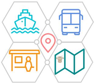 沖縄観光2次交通オープンデータコミュニティ