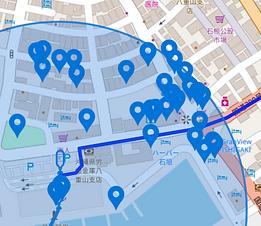 観光施設検索API | TouristAttraction