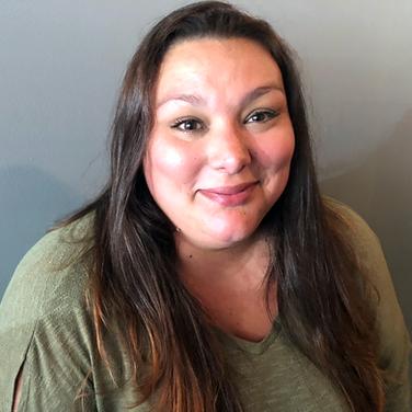 Christina Gonzales, Administrative Assistant